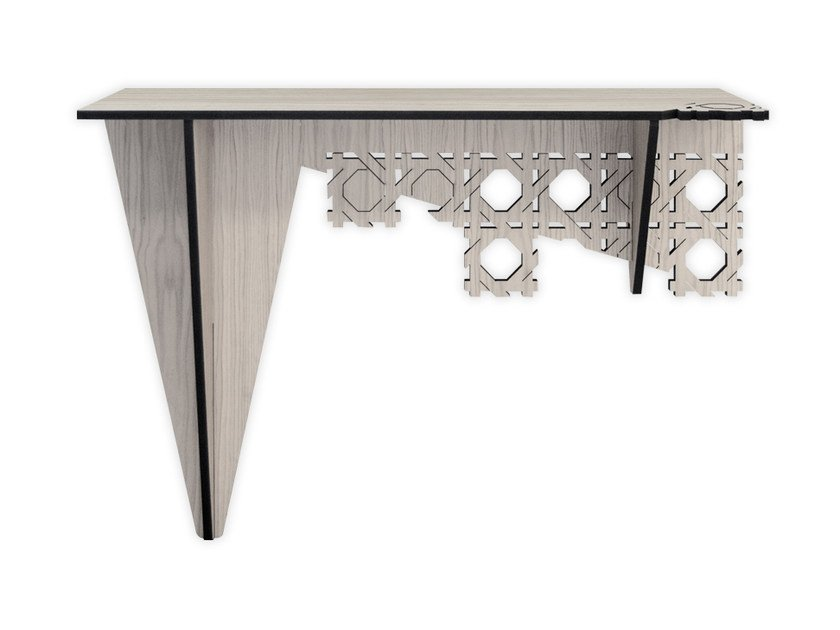 MDF console table G-407 | Console table by LAS