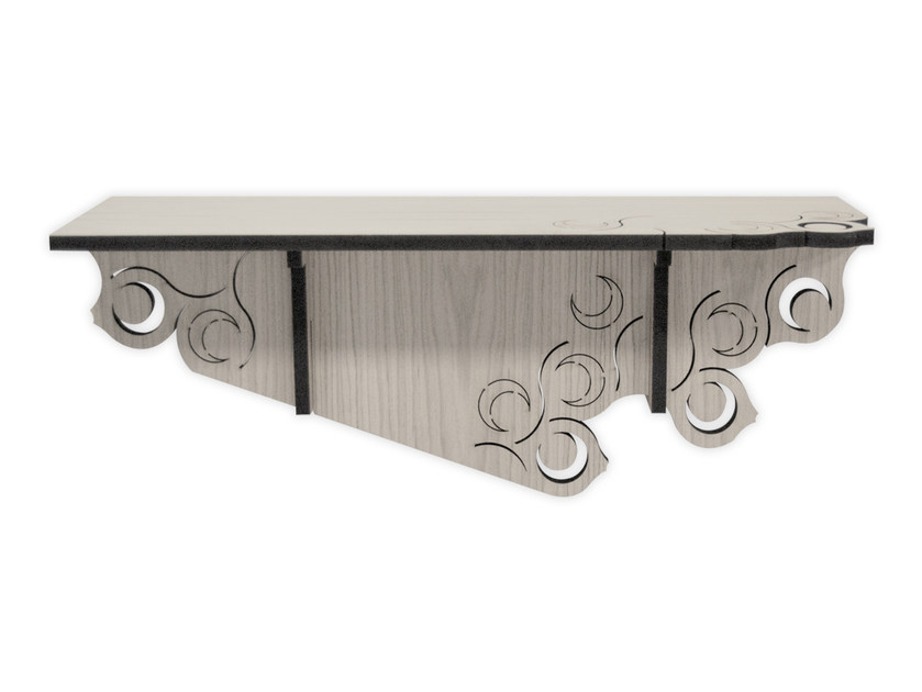 MDF console table G-417 | Console table by LAS
