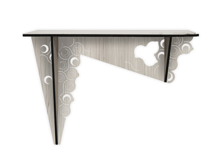 MDF console table G-418 | Console table by LAS