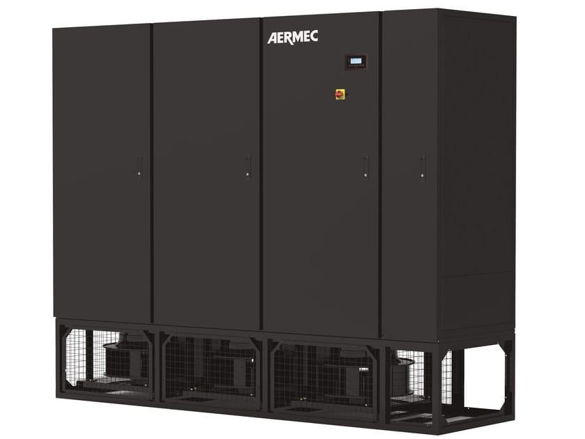 Air handling unit G | Air handling unit by AERMEC