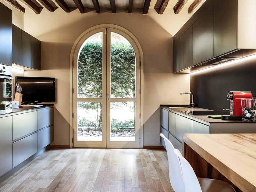 G180 | Cucina in laminato By TM Italia Cucine