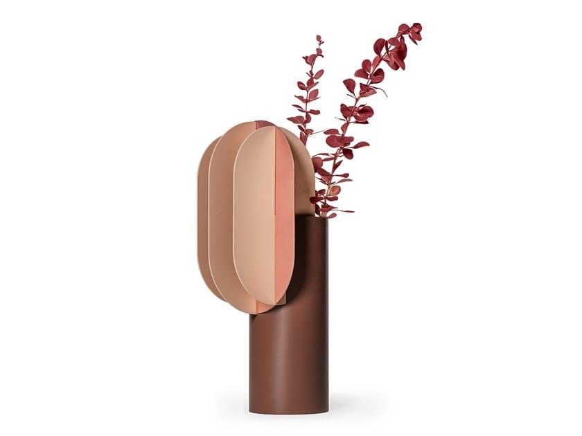 Vaso de metal GABO CS7 by NOOM