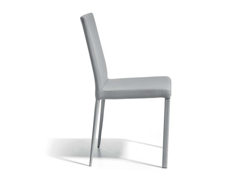Upholstered chair GAIARINE | Chair by Trevisan Asolo