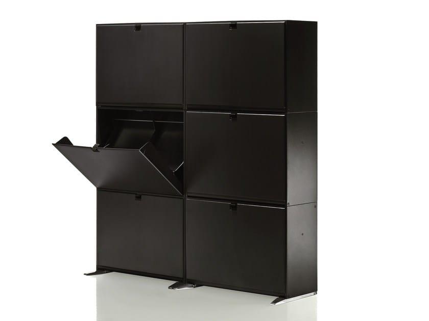 Shoe cabinet GARAGE by Magis