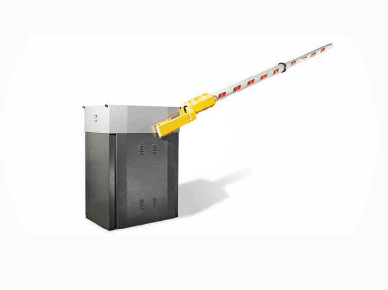 Automatic barrier GARD 12 by CAME