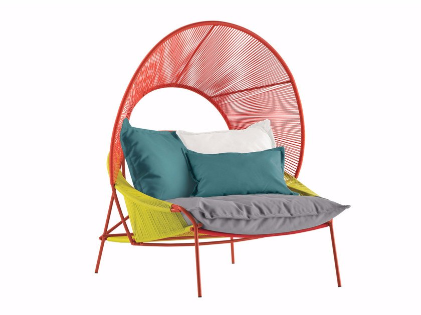 Poltrona THE TRAVELER | Poltrona by ROCHE BOBOIS