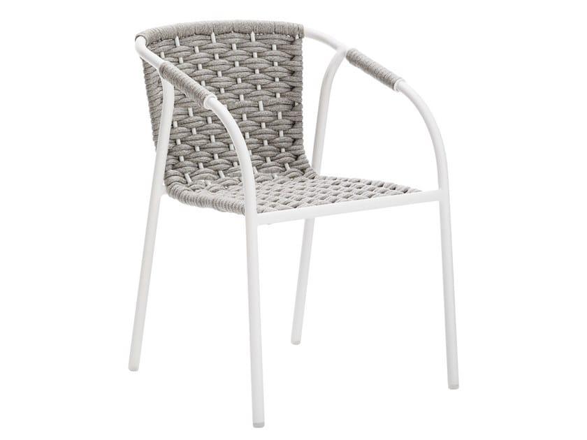 Garden chair CAPRI   Garden chair by Roberti Rattan