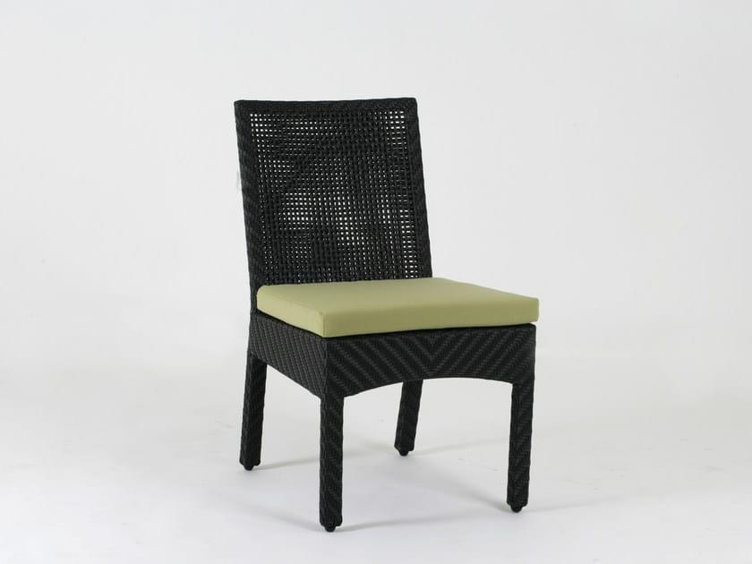 Garden chair CEDAR | Garden chair by 7OCEANS DESIGNS