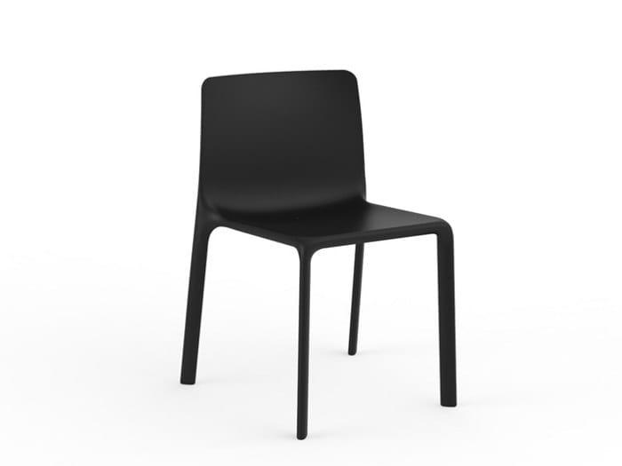 Garden chair KES | Garden chair by VONDOM