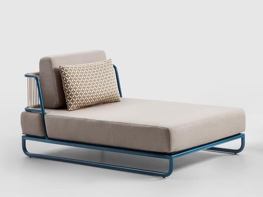 Chaise longue SOL | Chaise longue by da a