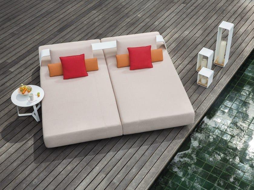 Fabric garden bed KUMO | Garden bed by MANUTTI