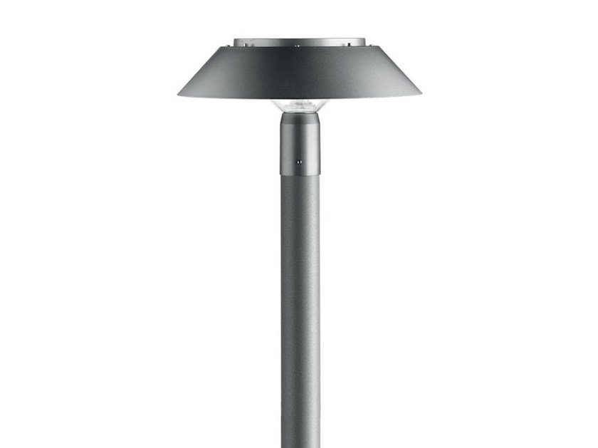 Twilight Garden Lamp Post Collection By Iguzzini