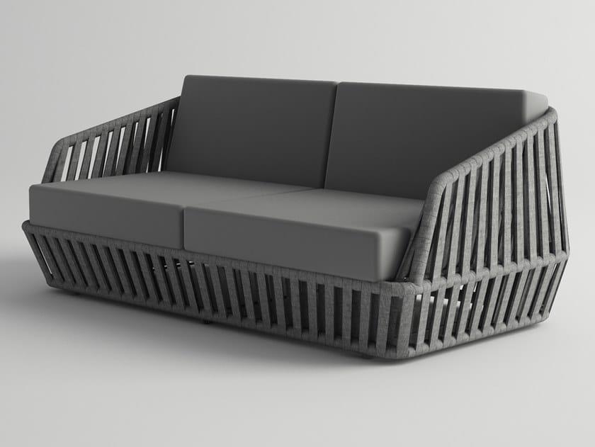 Garden sofa LITUS | Garden sofa by 10Deka