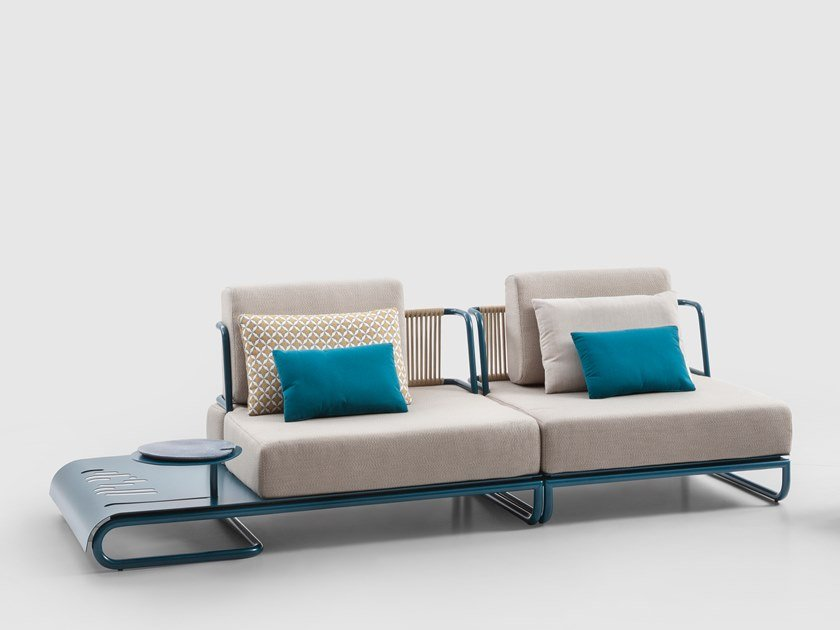 Sectional sofa SOL | Sectional sofa by da a