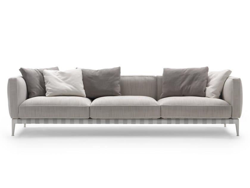 ATLANTE | Садовый диван