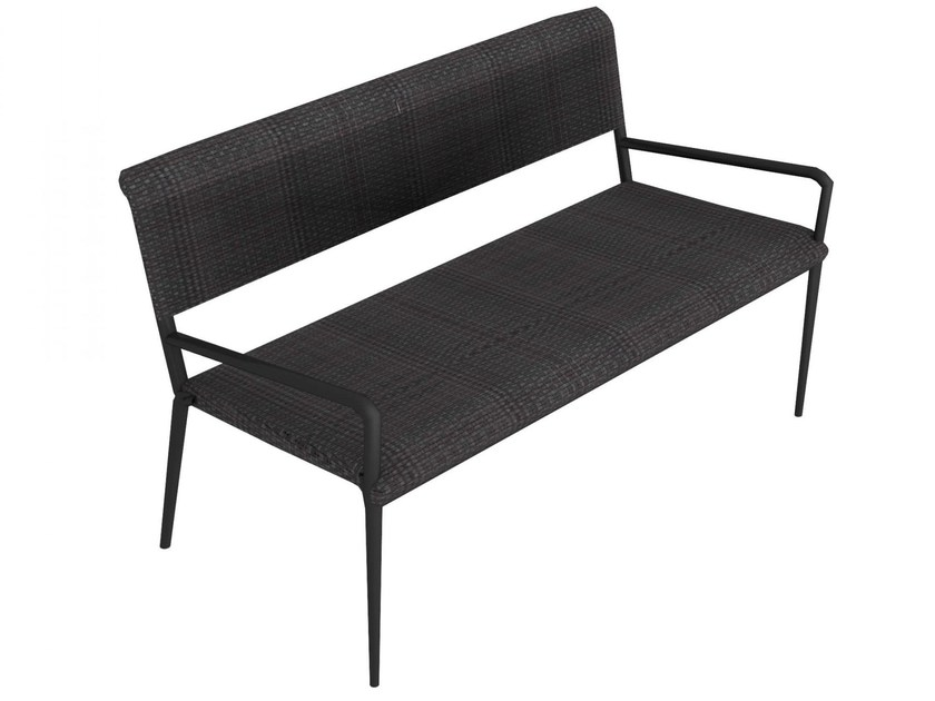 2 seater sofa EXPERIENCE | Sofa by Unopiù