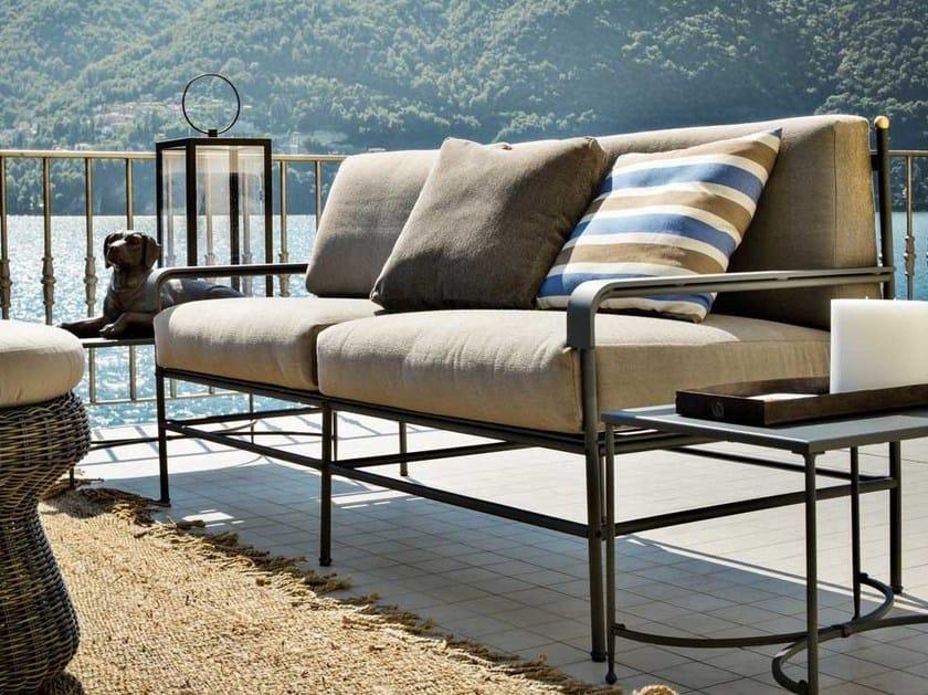Iron sofa TOSCANA | Sofa by Unopiù