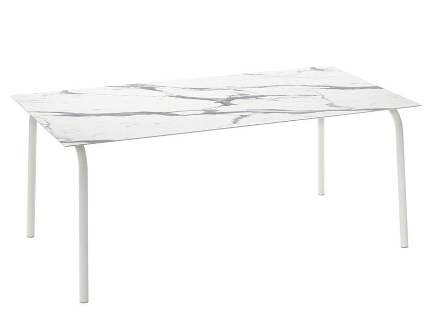 Rectangular garden table LIPARI | Garden table by Roberti Rattan