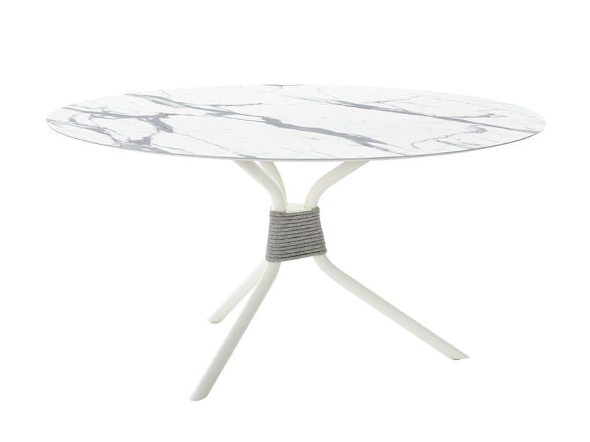 Garden table CAPRI | Garden table by Roberti Rattan