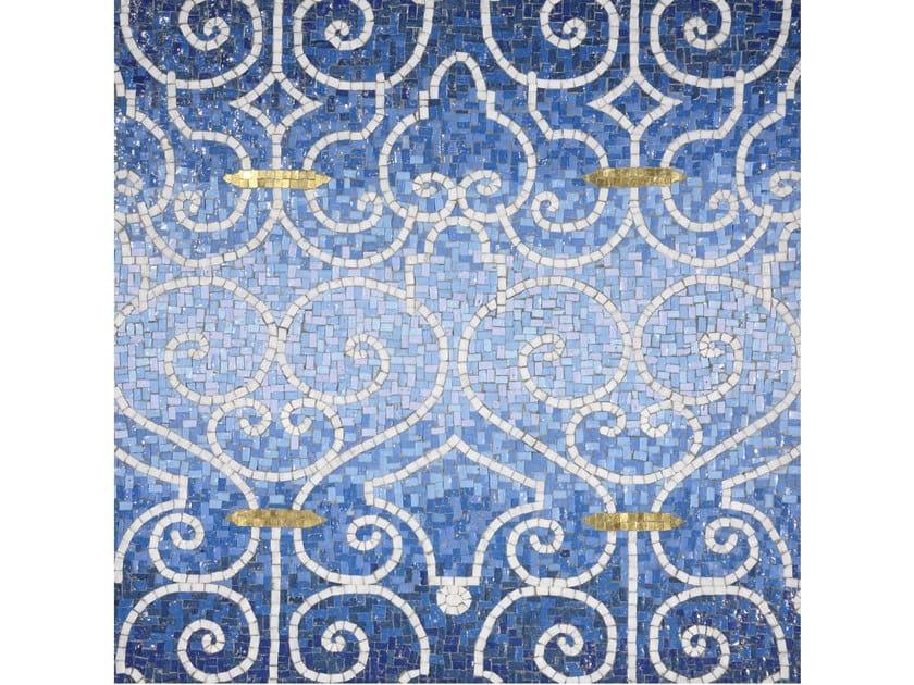 Mosaico GATE OF RENAISSANCE by Palazzo Morelli