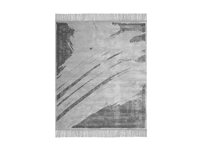 Tappeto fatto a mano GAZZO MOIANO (GM 6910) by IIND STUDIO