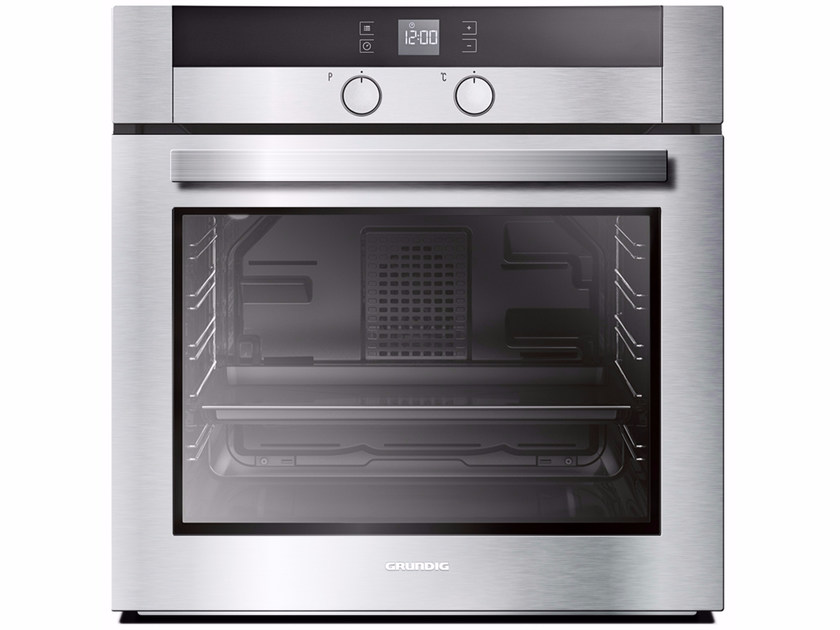 Built-in multifunction oven GEBM 33000 X | Multifunction oven by Grundig