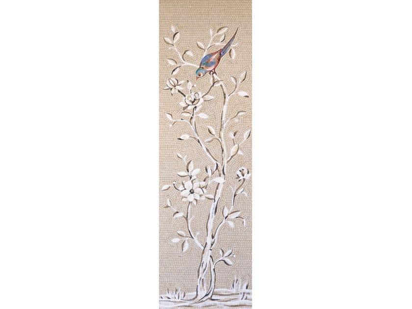 Marble mosaic GEMMA 3 by FRIUL MOSAIC