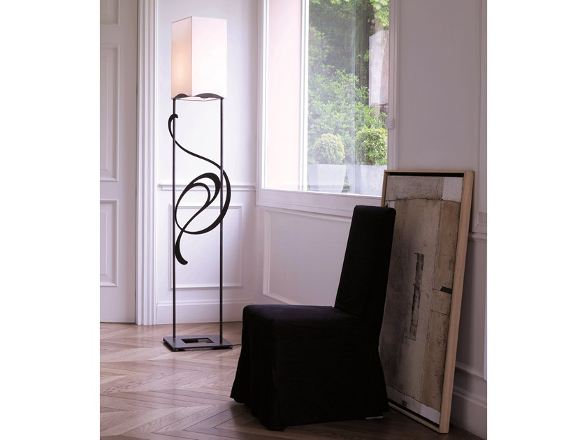 Floor lamp GENESIS by Barel