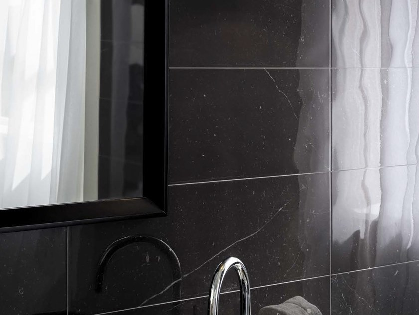 Double-fired ceramic wall tiles GENUS N by Ceramica d'Imola