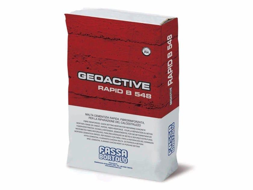 GEOACTIVE RAPID B 548
