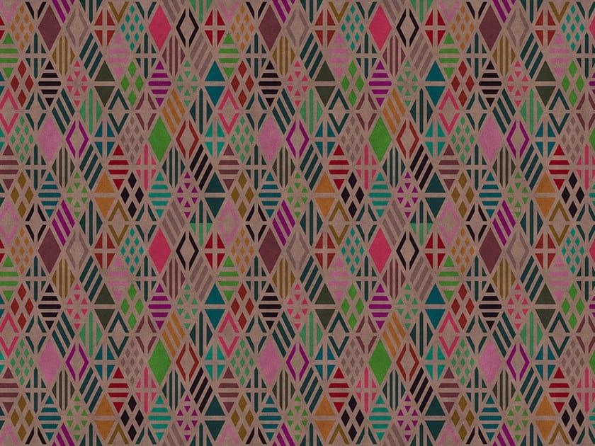 Geometric Digital printing wallpaper GEOMETRICAL by Architects Paper