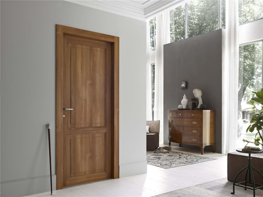 Hinged laminate door GEORGIA by Door 2000