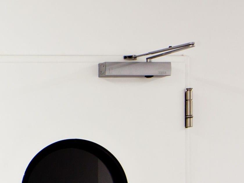 Door closer GEZE TS 4000 by GEZE