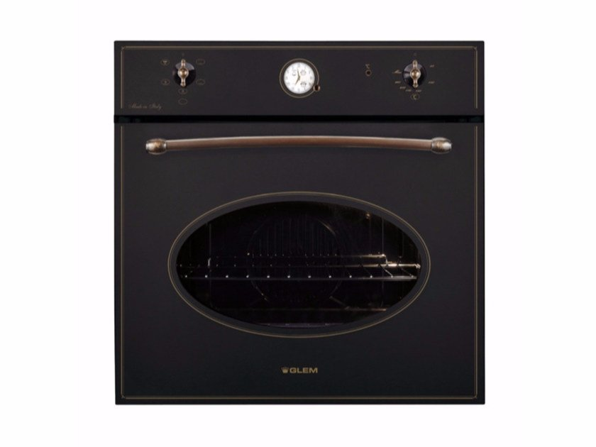 Electric multifunction oven Class A GFT54ANN | Multifunction oven by Glem Gas