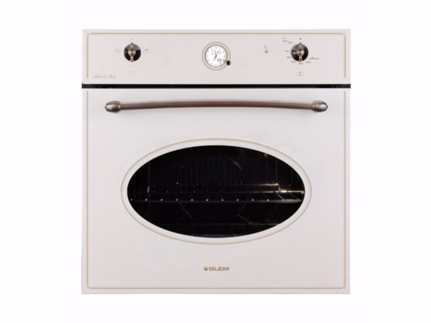 Gas built-in oven Class A GFTF28SAN | Gas oven by Glem Gas