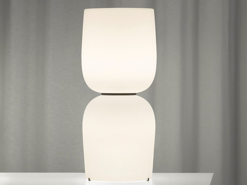 LED table lamp GHOST 4960 by Vibia