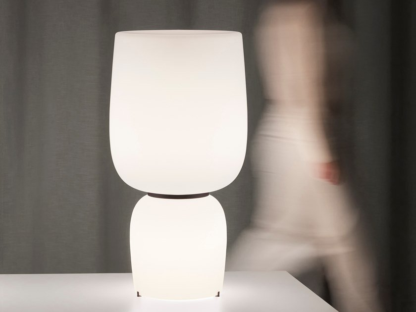 LED table lamp GHOST 4965 by Vibia