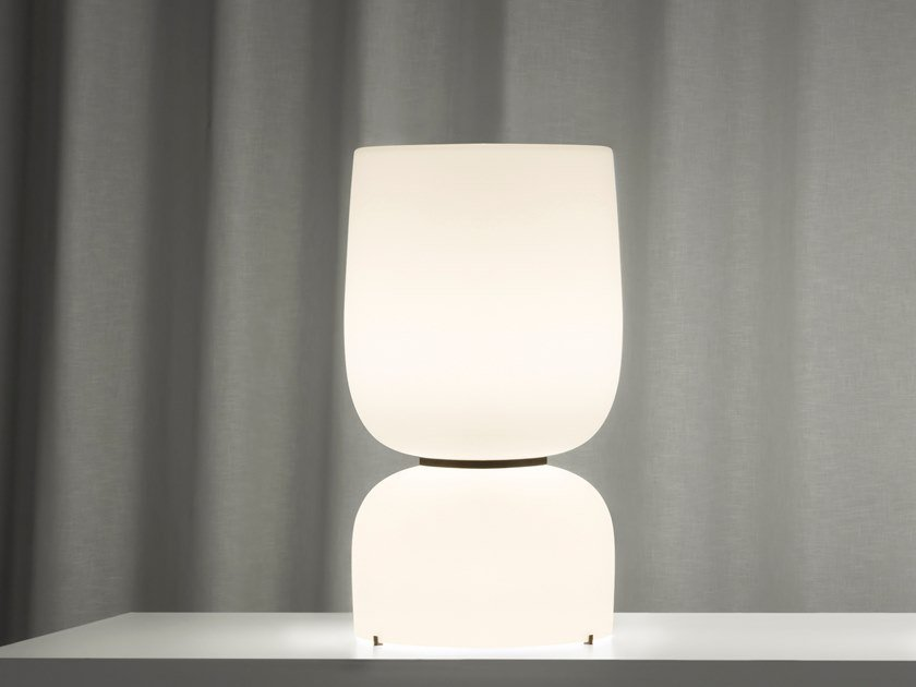 LED table lamp GHOST 4970 by Vibia