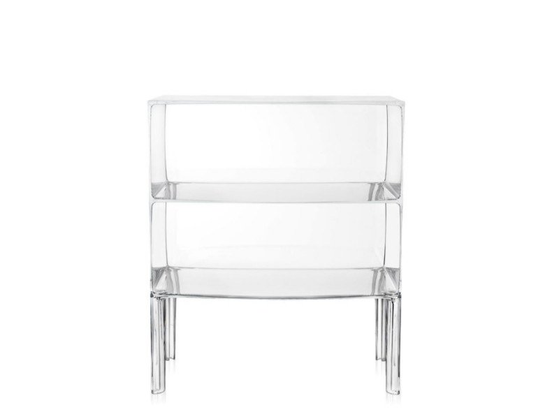 GHOST BUSTER Collezione Ghost By Kartell design Philippe Starck ...