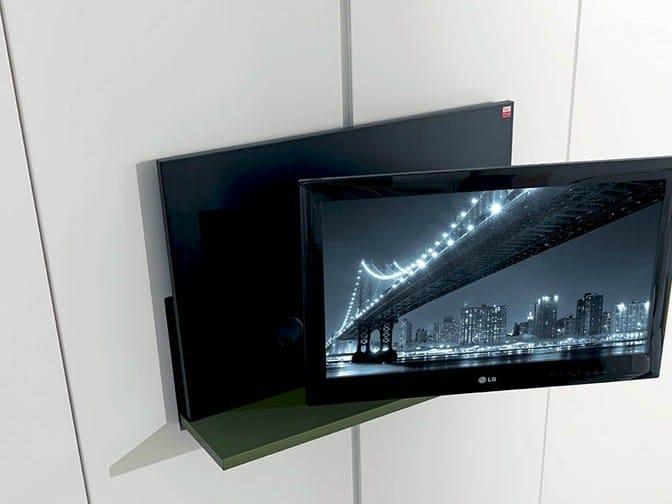 Mobili Per Televisori A Scomparsa.Mobile Tv Girevole A Scomparsa Ghost Fimar