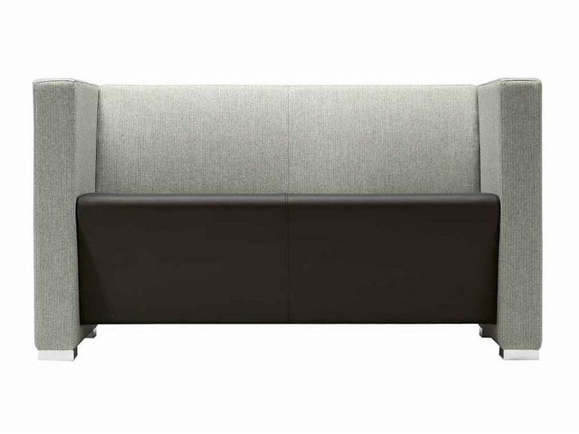 Fabric sofa Giano+ 803 by Metalmobil