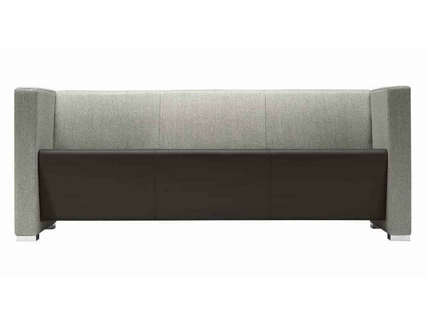 Fabric sofa Giano+ 804 by Metalmobil