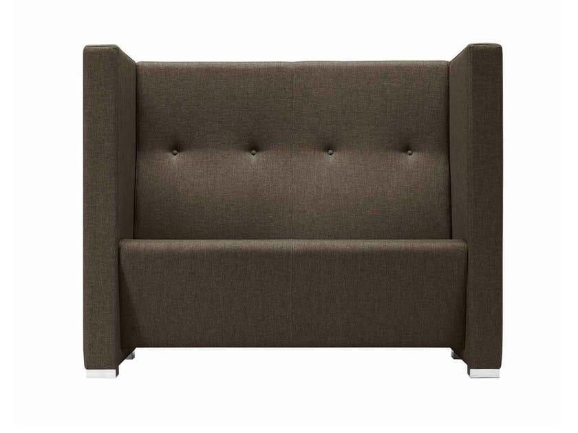 Fabric sofa Giano+ 806 by Metalmobil