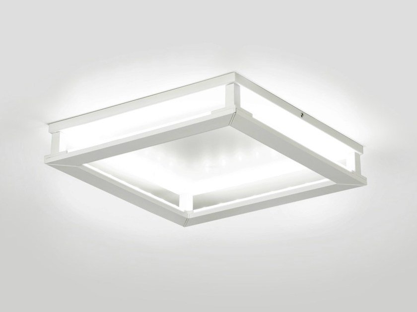 LED ceiling light GIL 6454 by Milan Iluminacion