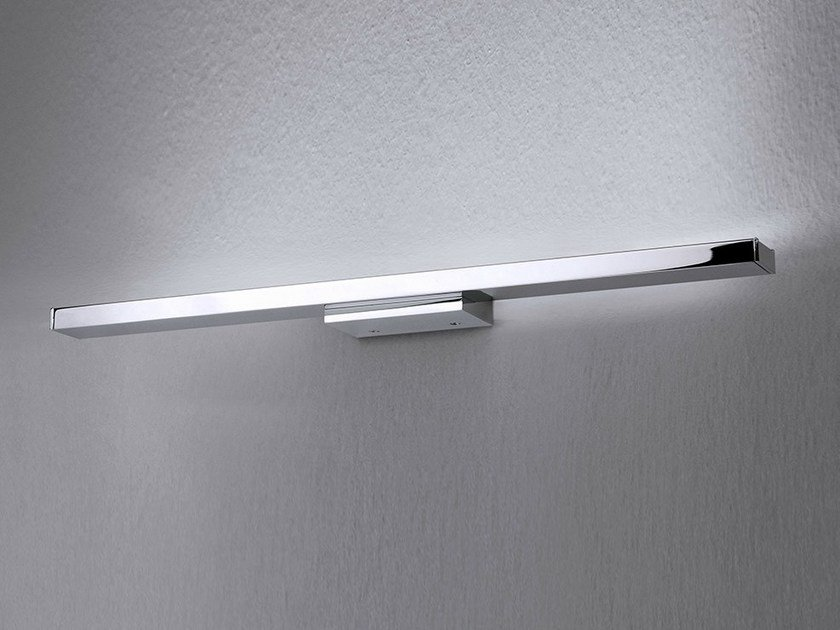 LED direct light wall light with dimmer GIL 6519 by Milan Iluminación