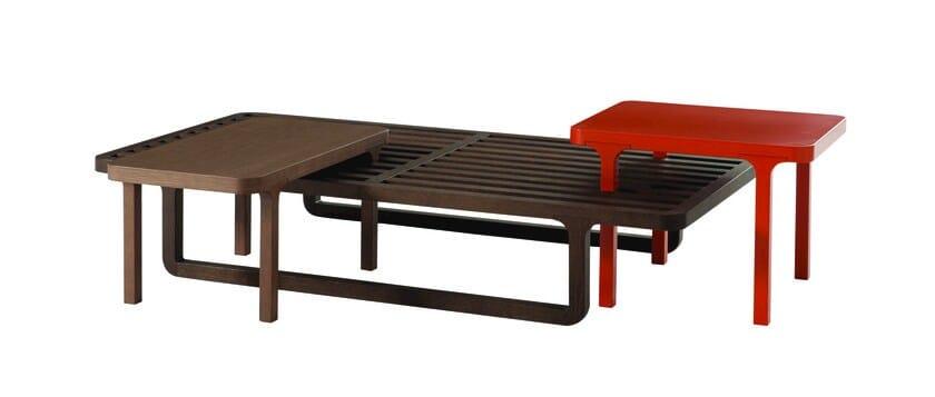 Roche Bobois Tavolini Salotto.Tavolino Modulare Rettangolare Da Salotto Gil Tavolino