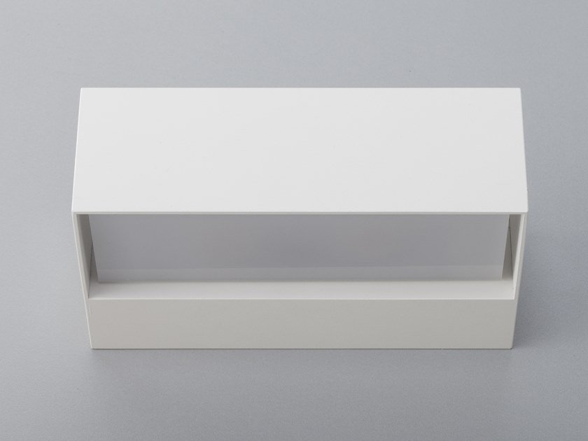 LED plate wall lamp GIO' by ENGI