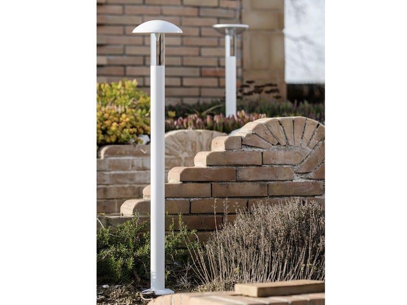 LED PMMA bollard light GIU' by Kriladesign