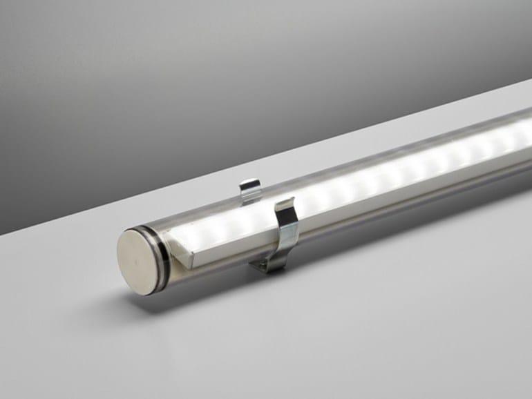 outdoor led light bar gladio by puraluce. Black Bedroom Furniture Sets. Home Design Ideas