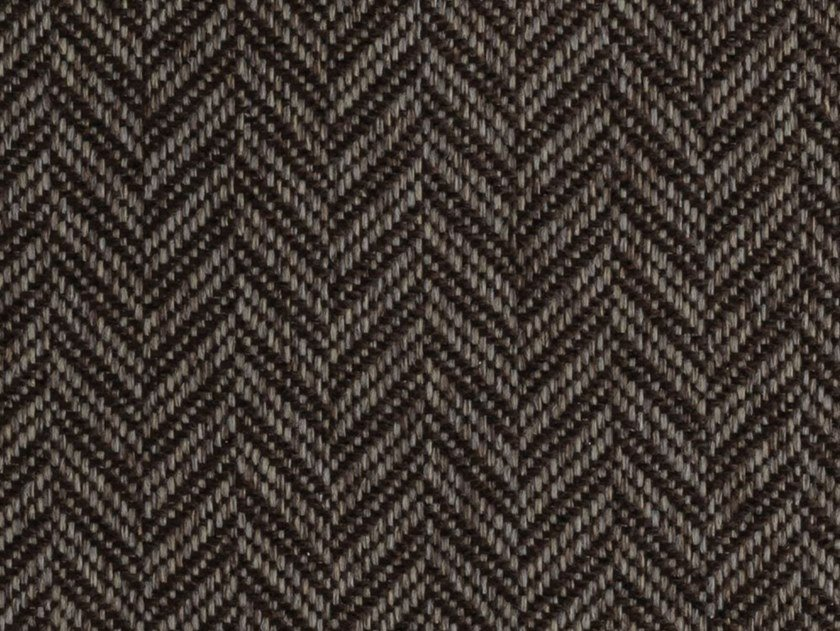 Polyester fabric with graphic pattern GLASGOW by Elastron